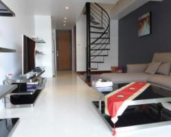 1 Bed in South Pattaya for 3,990,000 THB PC5400
